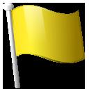 yellow-flag-icone-9689-128